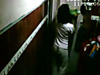 Spy cam video of my friend's Malay wife taking shower