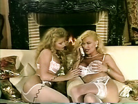 Mozenrath Presents : Betina Cox Sexy Beauty French Vintage Lesbian