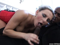 Couple Having A Warm Anal Sex Session With Arousement