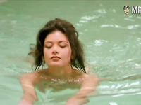 Only the best nude scenes by Catherine Zeta-Jones are ready to make you hard