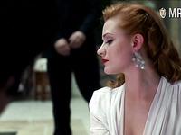 Dozens of nice nude scenes with such a hot actress Evan Rachel Wood