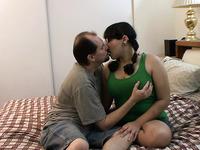 Horny chubby amateur girl wants to be fucked hard