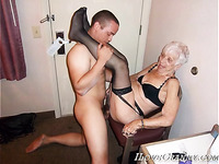 ILoveGrannY Matures Pictured for Slideshow Video