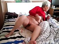 granny fuck2 av-0109