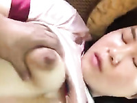 chinese couple sexlife