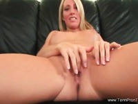 Beautiful Teen Try For Porn Fame Fucking Experience
