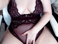 Chubby milf but very tight pussy