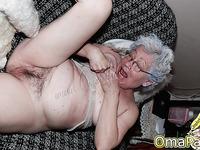 OmaPasS Hairy Amateur Grandmas Compilation Video