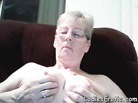GrannyCam Featuring Mature Sex Cams From Internet
