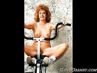 ILoveGrannY Amateur Oma Mature Content in Compilation Videos