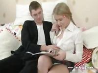 Perfect Tits Moskow Teen Hard Banged Enjoying The Moment