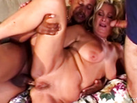 An Arousing Session To Feel The  Love And Arousement