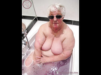 OmaGeiL Collection Of Amateur Grannies In The Pictures